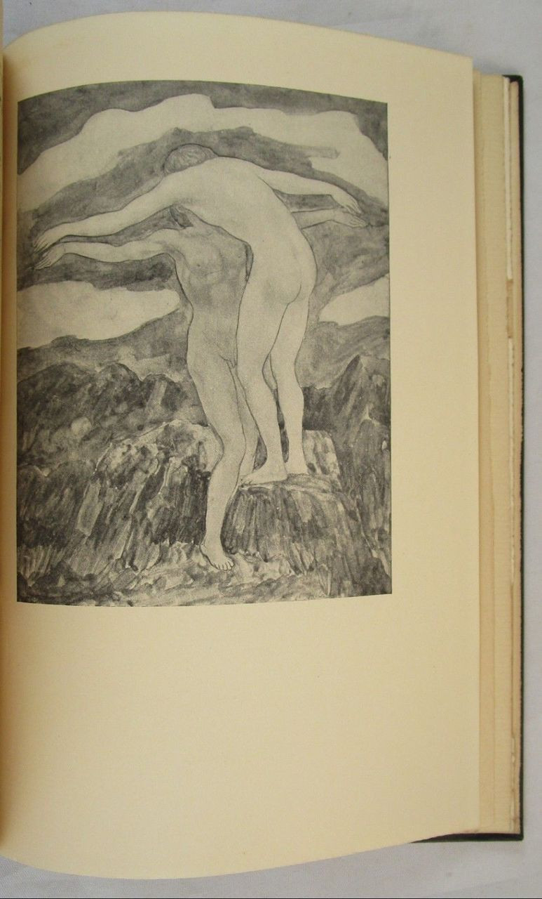 THE PROPHET, by Kahlil Gibran - 1927