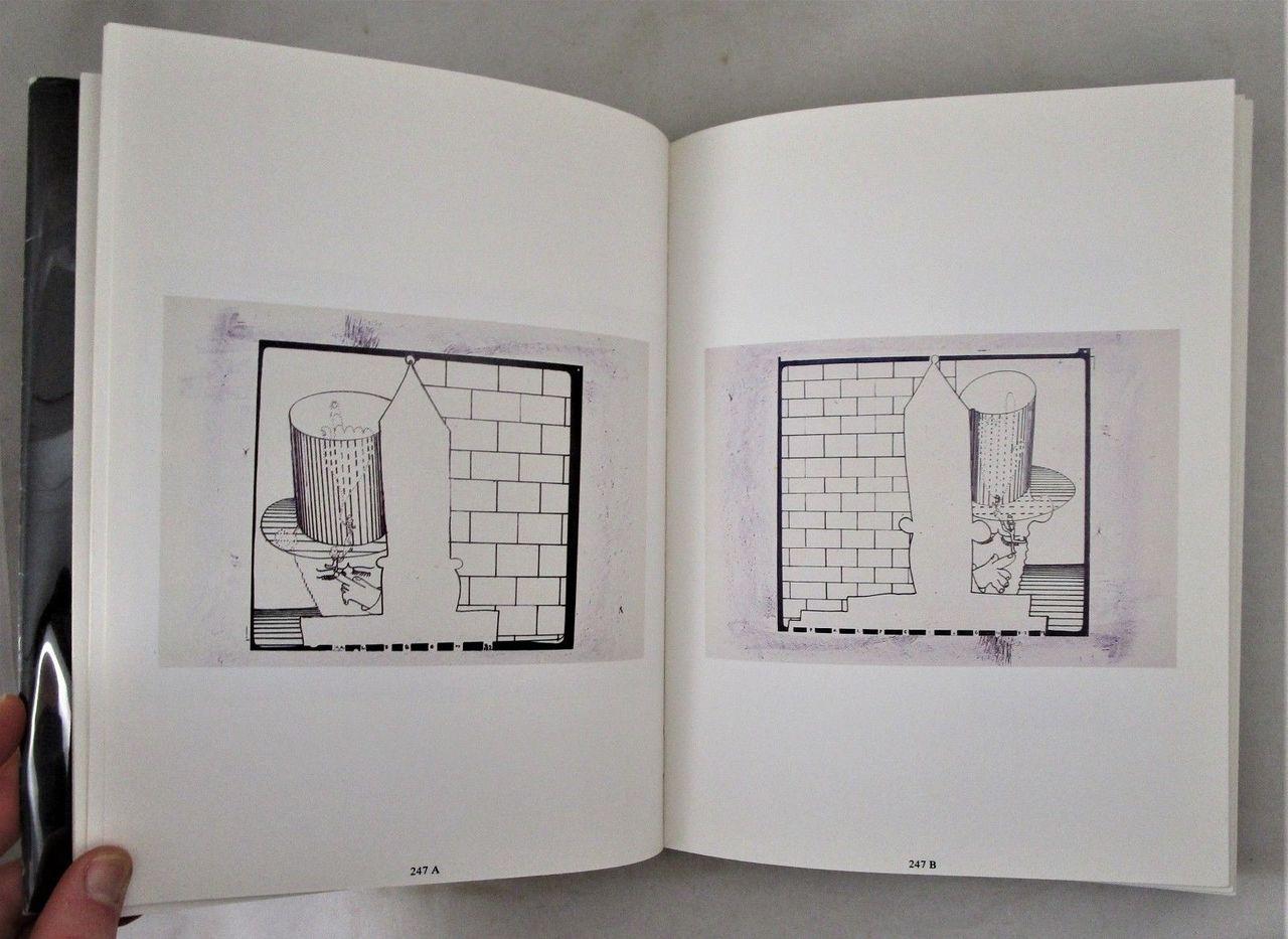 BUCHER UND GRAFIK U.A.M. part 2 - 1979