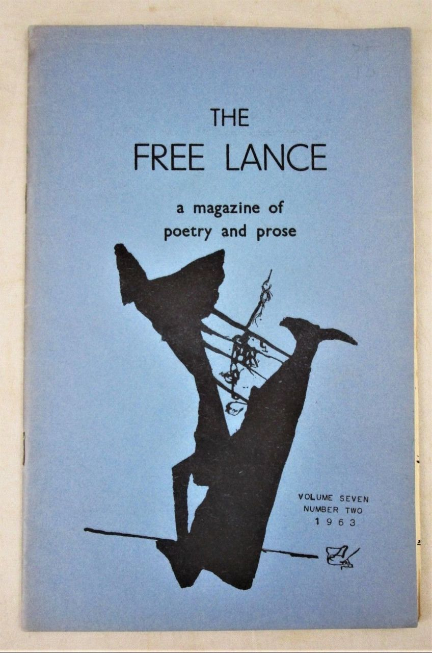 THE FREE LANCE MAGAZINE - 1967-1969 [Mimeo Revolution]