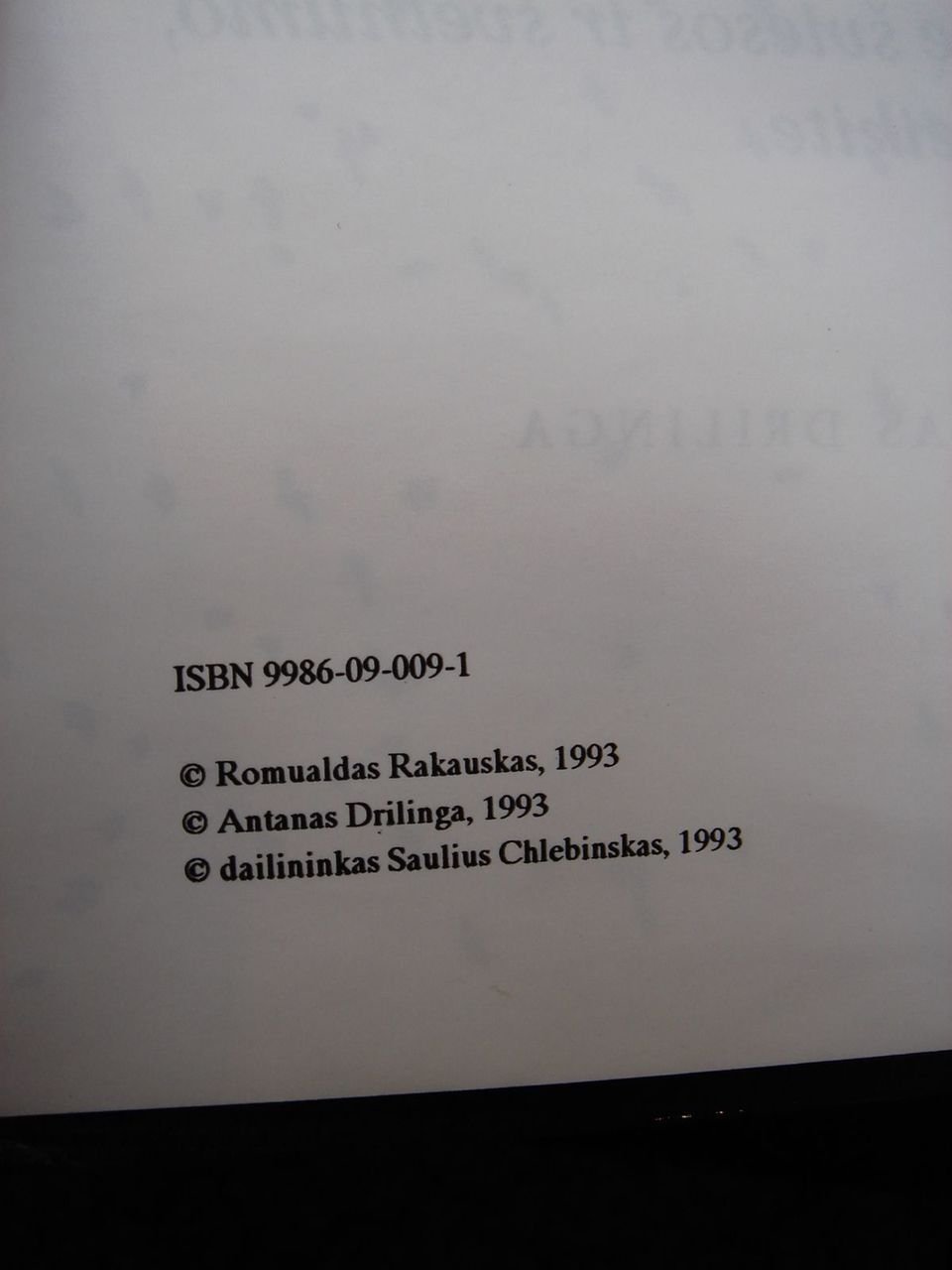PAVASARIO MERGAITES, by Romualdas Rakauskas -1994 Lithuanian Photos Nudes Nature