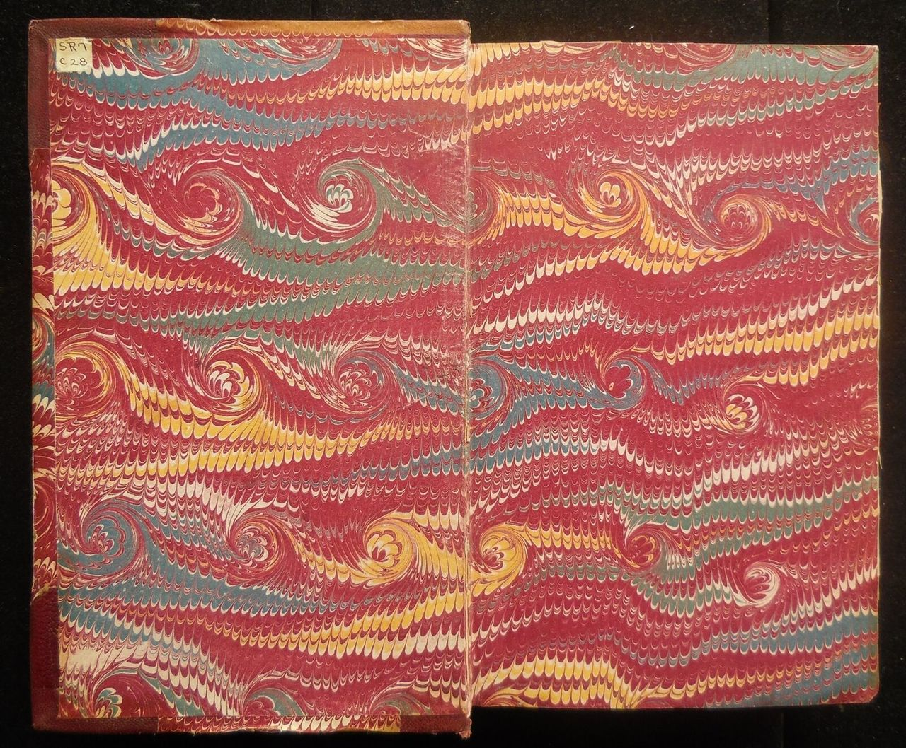 LETTERS & NOTES ON THE NORTH AMERICAN INDIANS, by George Catlin - 1842 [2 Vols]
