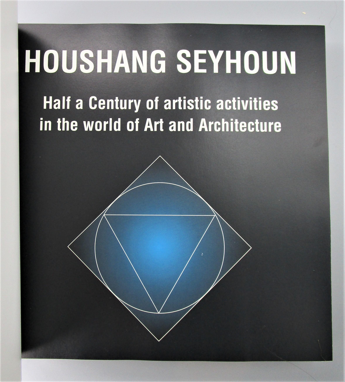 HOUSHANG SEYHOUN, by Houshang Seyhoun - 1998