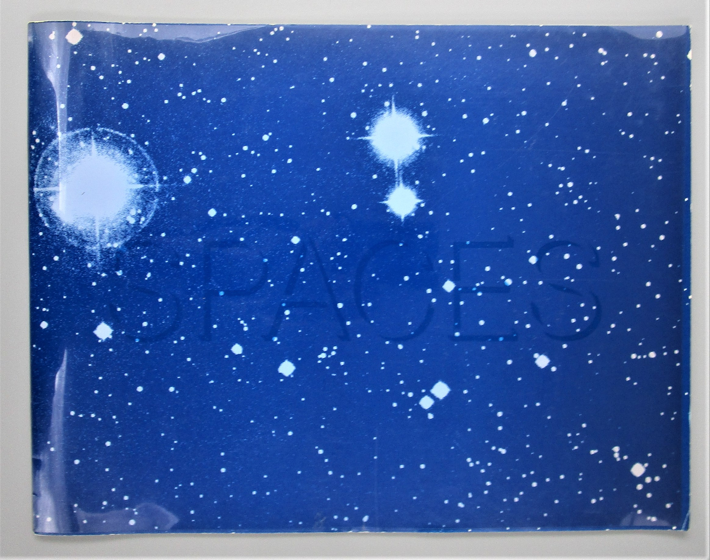 SPACES, by Jennifer Licht - 1969