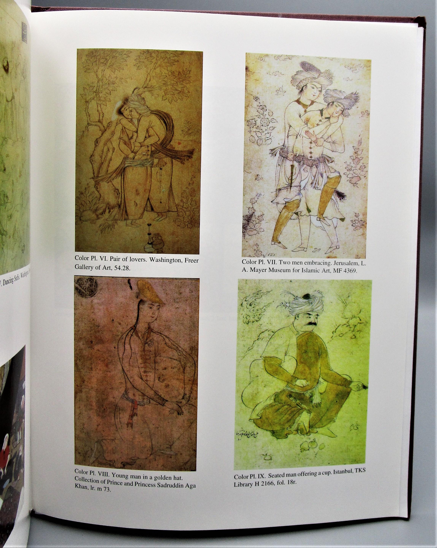 THE HUMAN FIGURE IN ISLAMIC ART, by Eva Baer - 2004