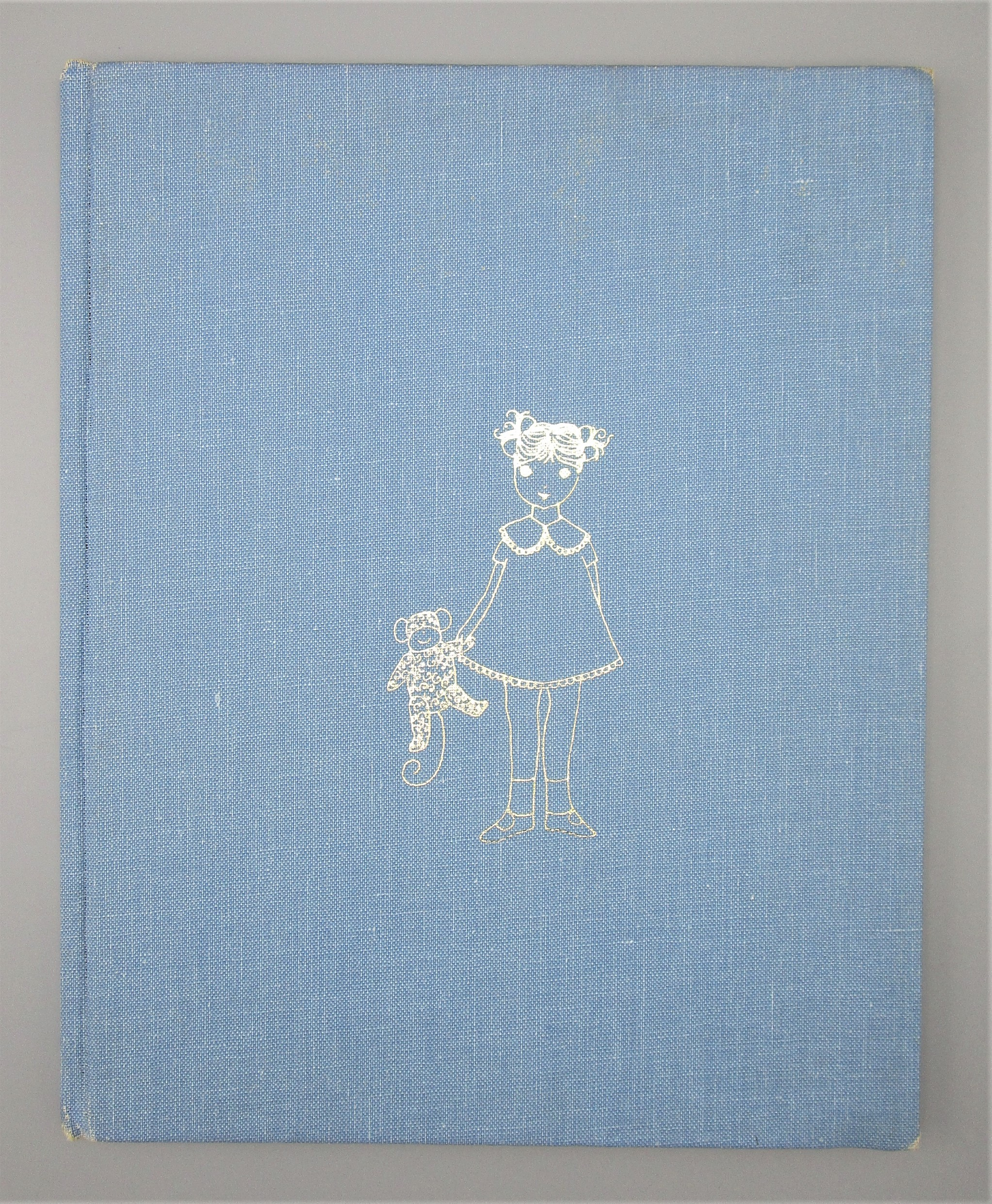 LAURA JANE SEES EVERYTHING AT HESS'S, by Oscar Schisgall & Julie Maas - 1957 [1st Ed]
