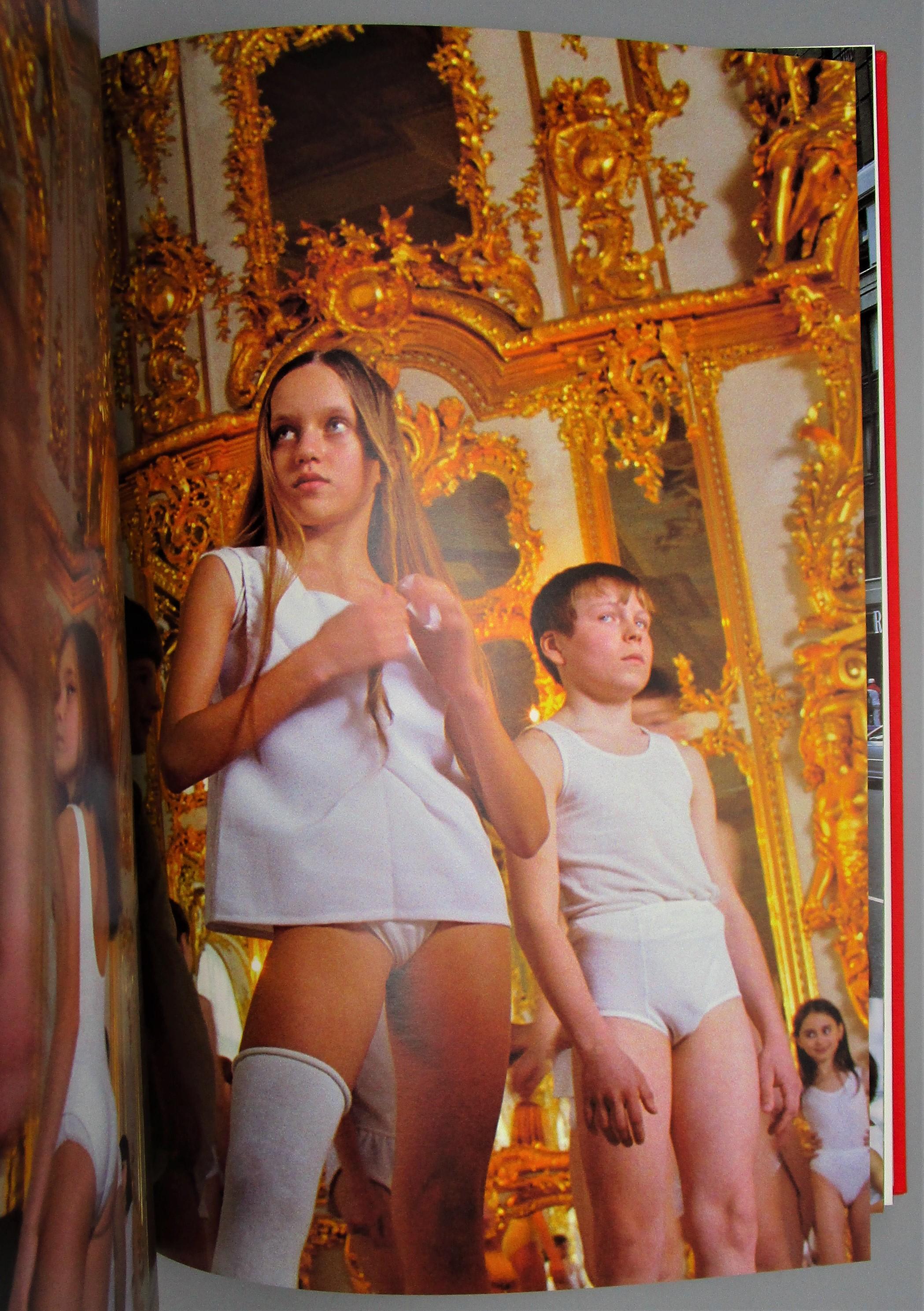 C INTERNATIONAL PHOTO MAGAZINE: NUMBER TWO , by Ivry Press - 2006 [English & Chinese Ed]