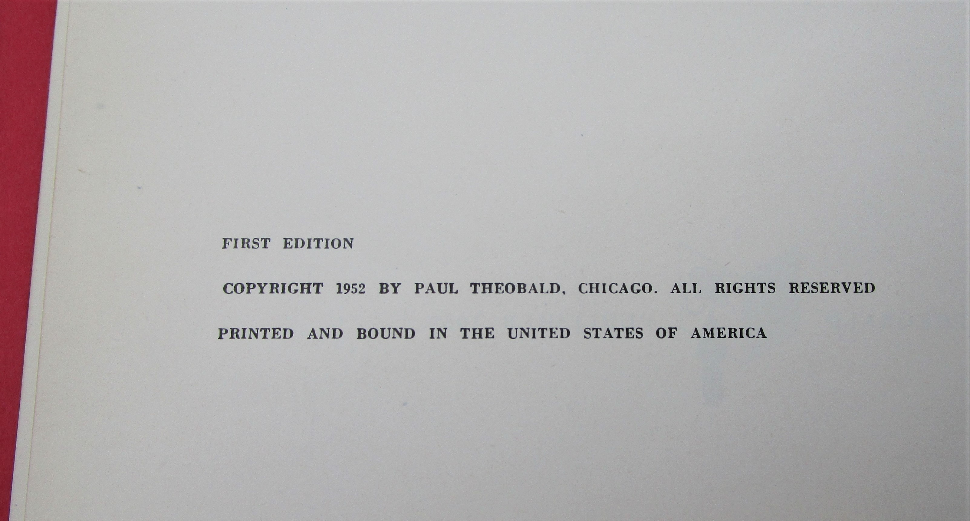 SEVEN DESIGNERS LOOK AT TRADEMARK DESIGN, by Egbert Jacobson - 1952 [1st ED]