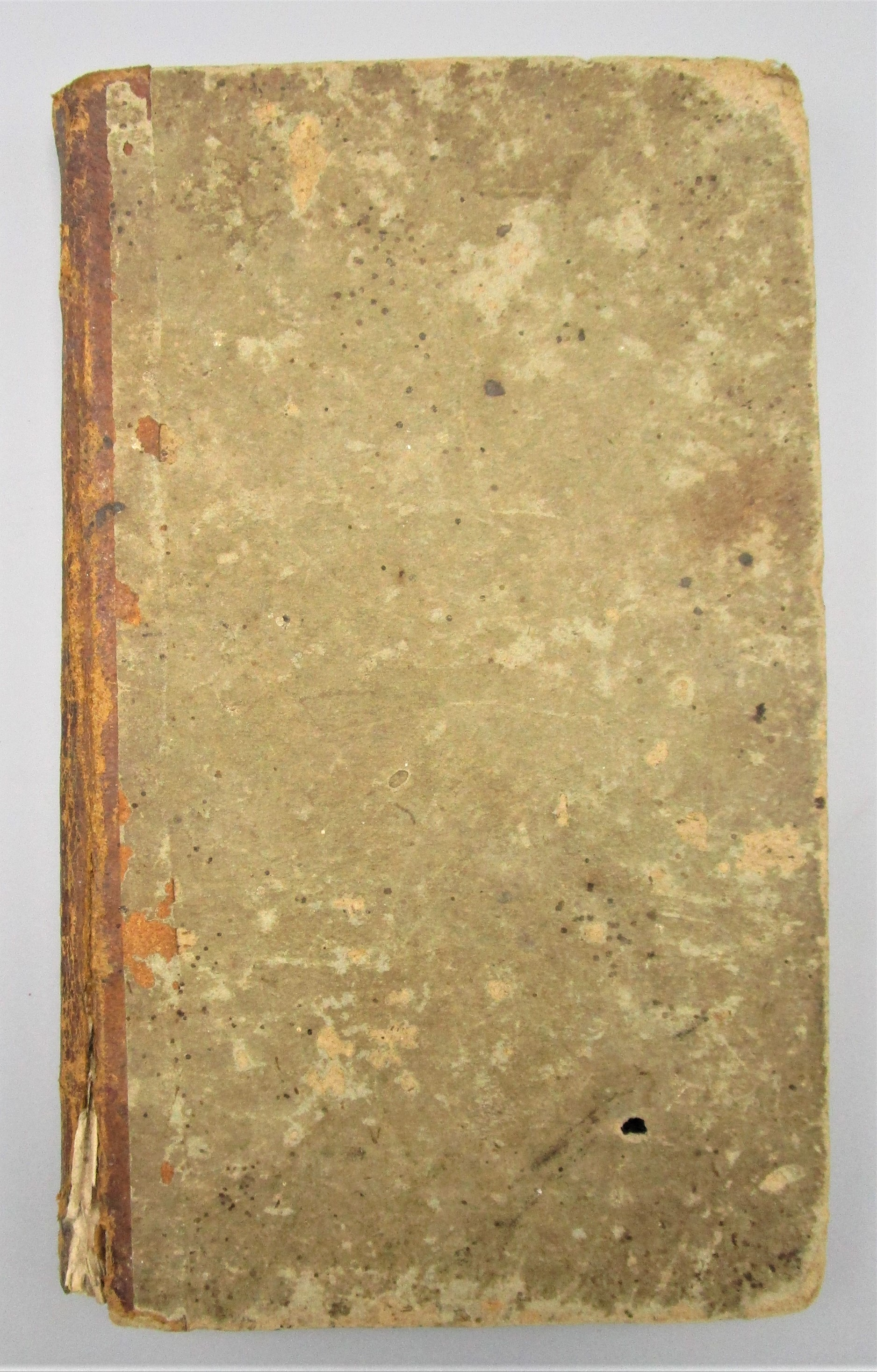 THE LAW INSTRUCTOR, OR FARMER'S & MECHANIC'S GUIDE, by Simon Siegfried  - 1824