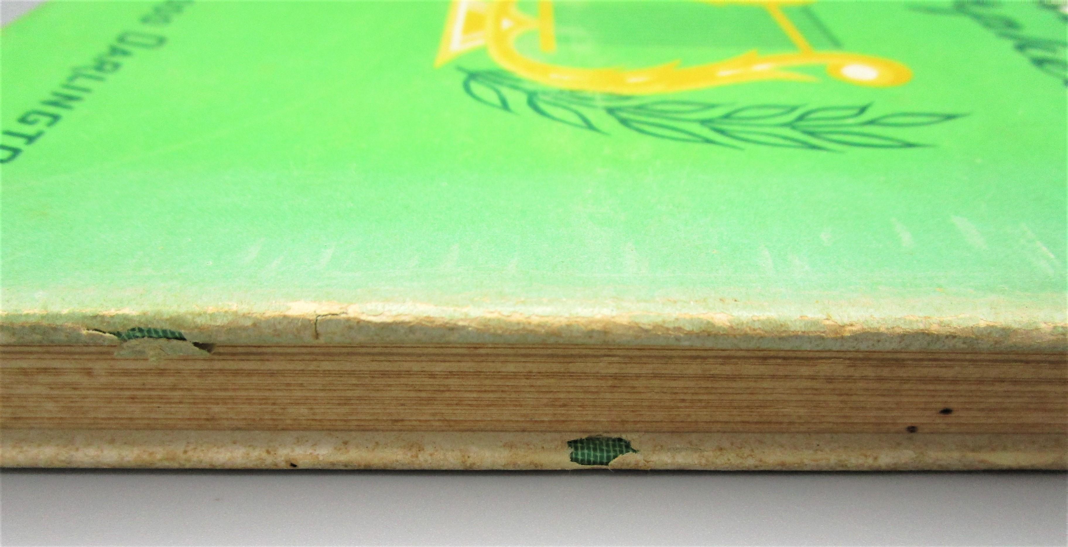 IRISH ORPHEUS: PATRICK S. GILMORE, by Marwood Darlington - 1950 [Signed]