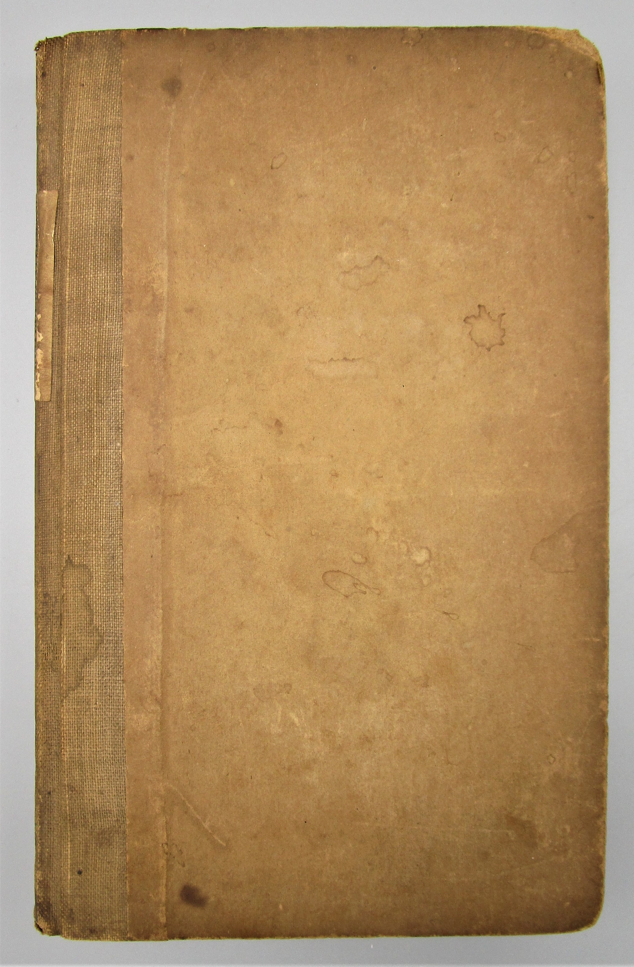 PORTRAITURE OF A CHRISTIAN GENTLEMAN, by W. Roberts - 1831 [1st ED]