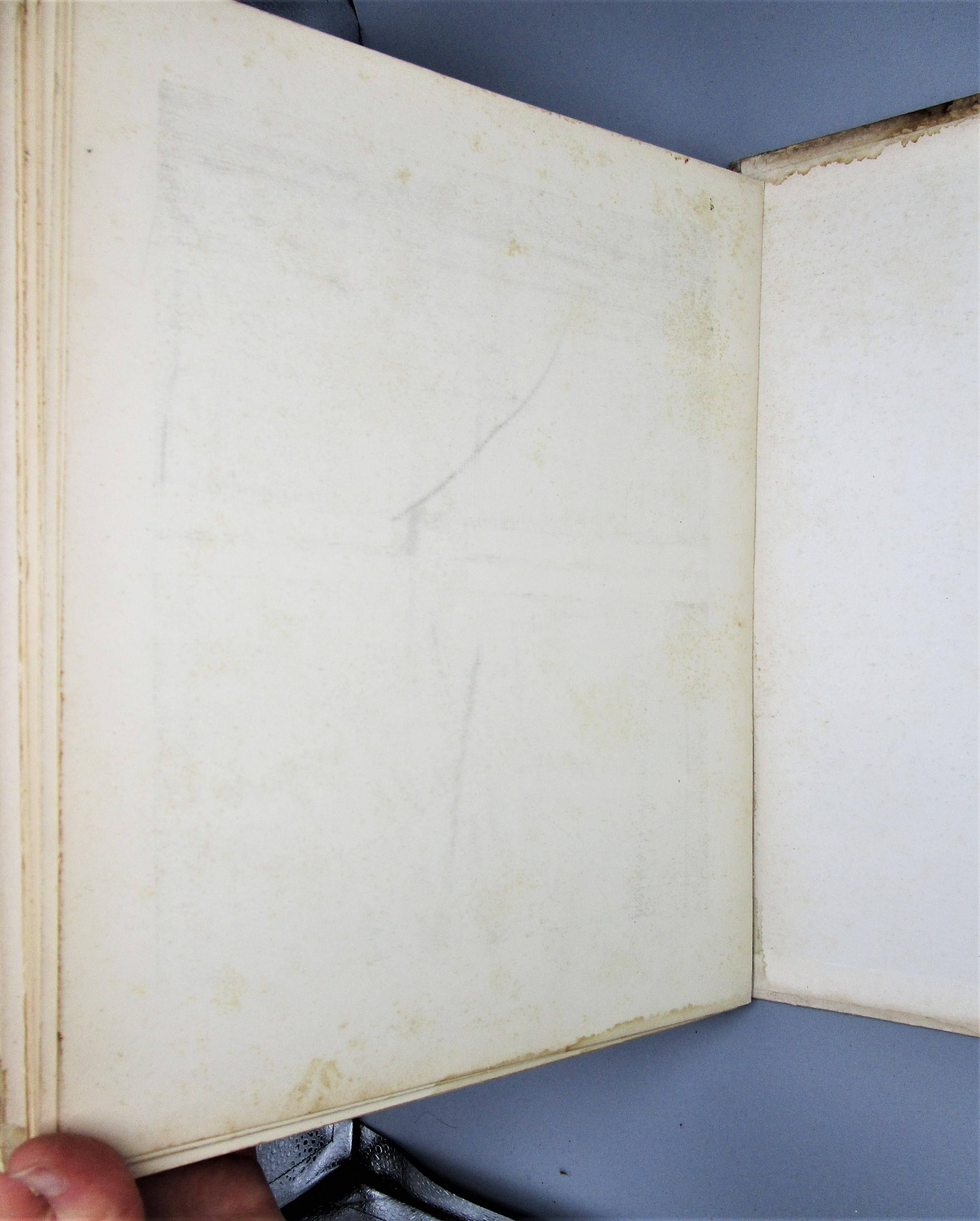 RELIURES, by Rose Adler - 1929
