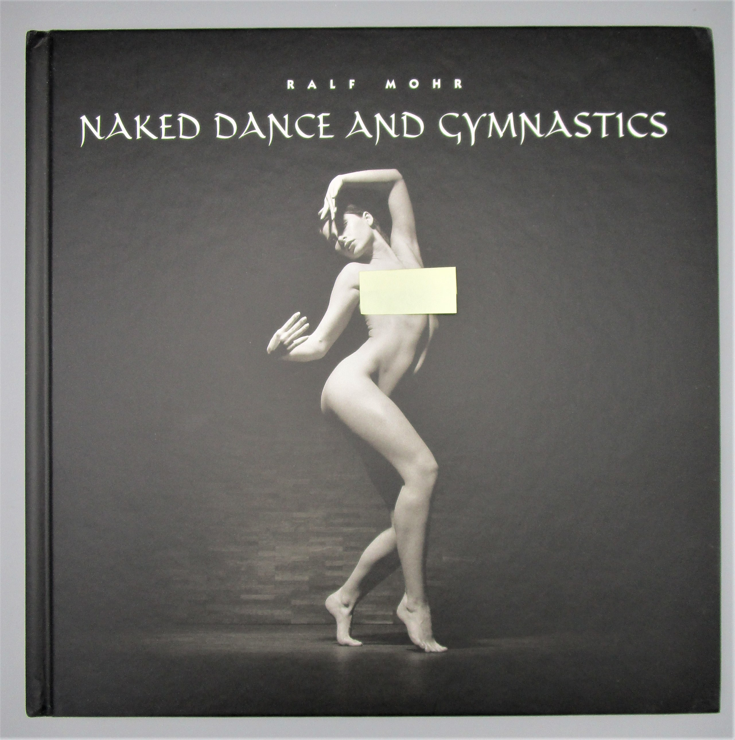 NAKED DANCE AND GYMNASTICS, by Ralf Mohr - 2008