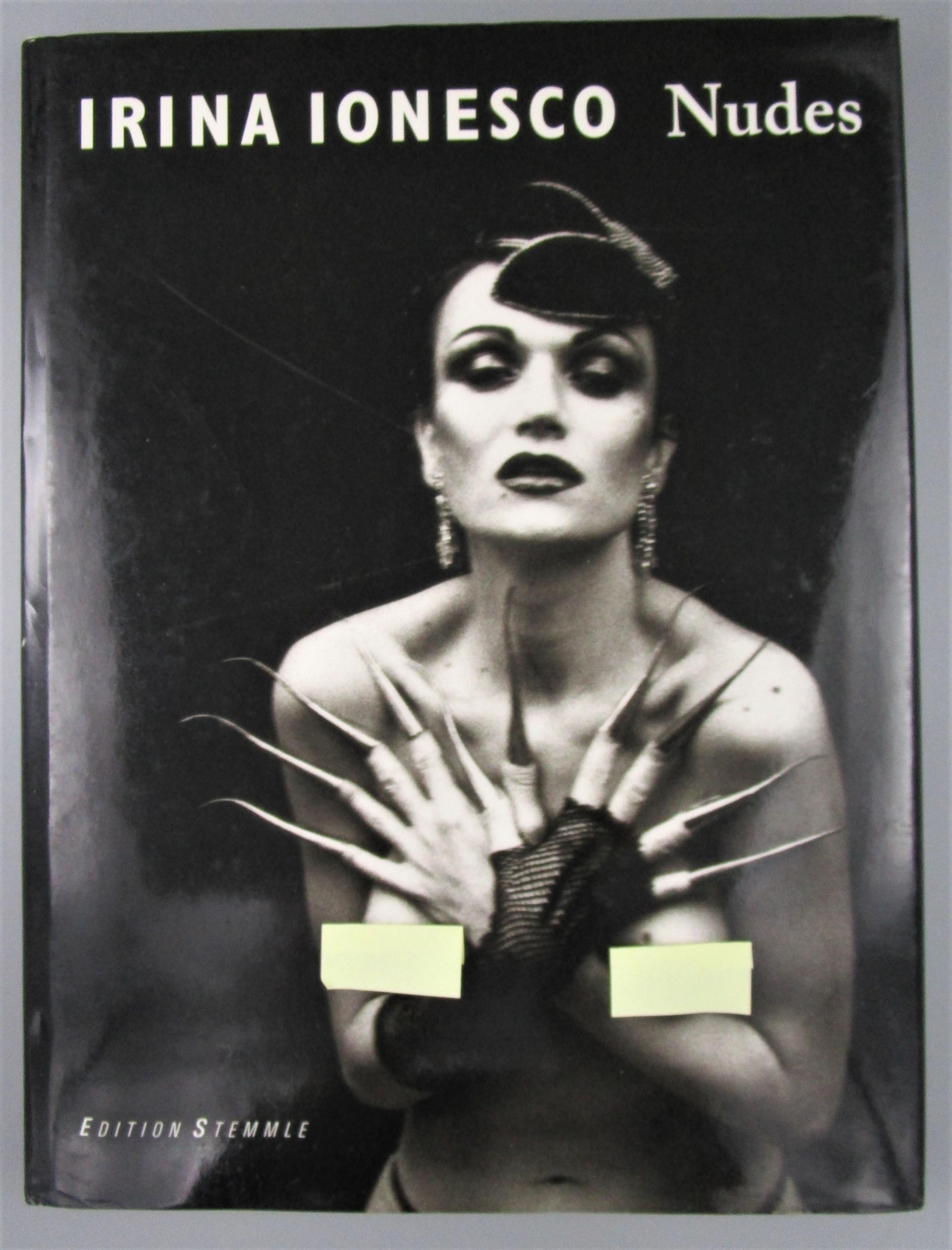 NUDES, by Irina Ionesco - 1996