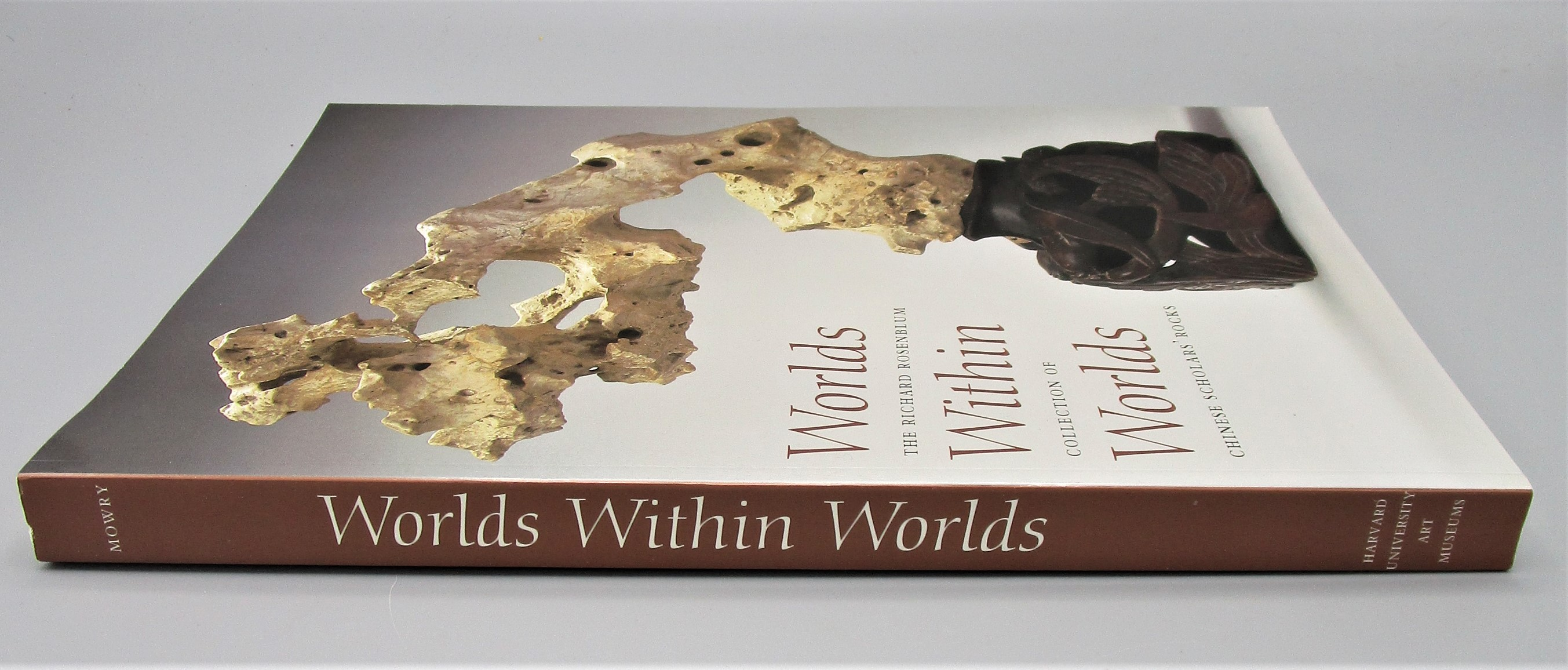 WORLDS WITHIN WORLDS, by Robert D. Mowry - 1997