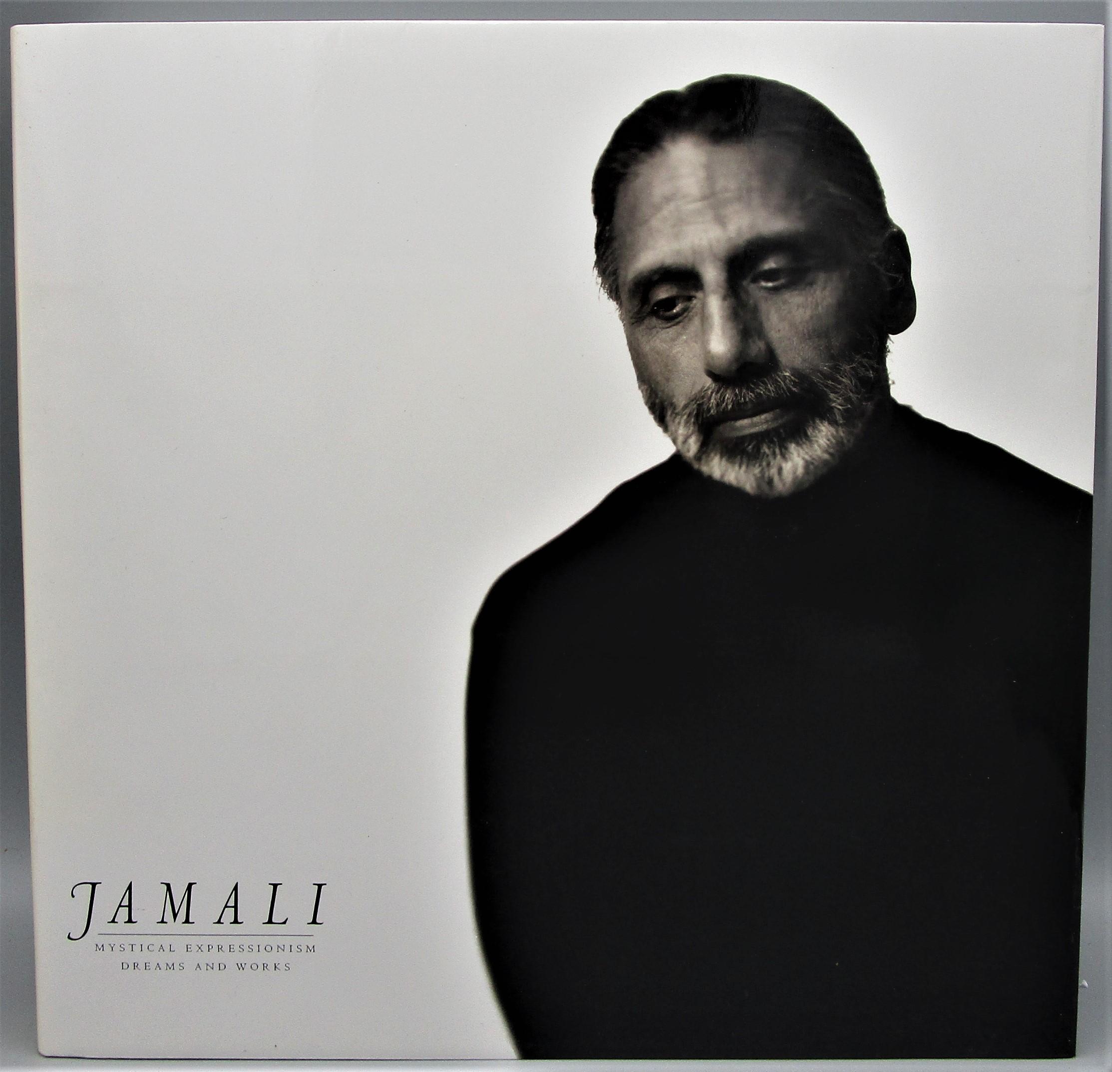JAMALI: MYSTICAL EXPRESSIONISM, DREAMS & WORKS - 2003 [2 Vols]