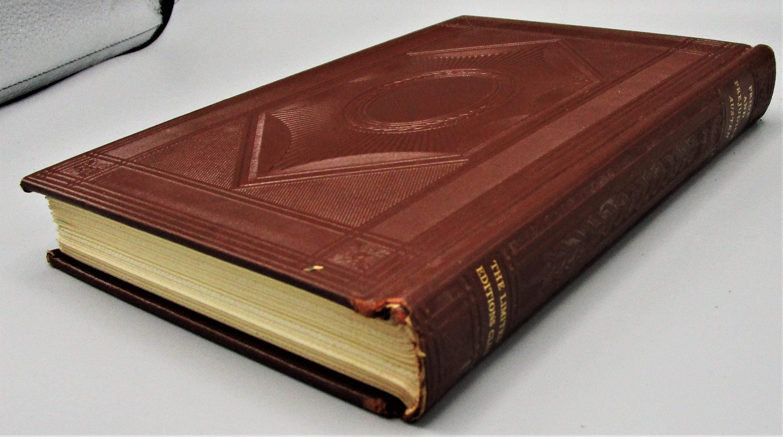 PRIDE & PREJUDICE, by Jane Austen; Helen Sewell - 1940 [Illustr-Signed Ltd Ed]