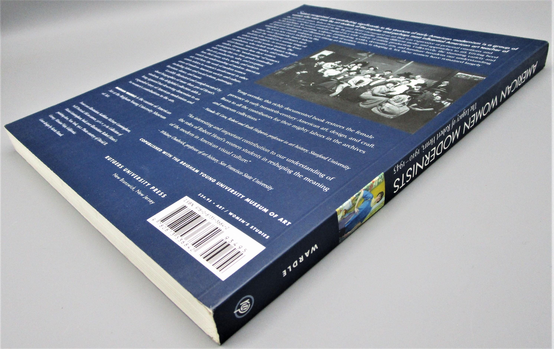 AMERICAN WOMEN MODERNISTS: THE LEGACY OF ROBERT HENRI - 2005