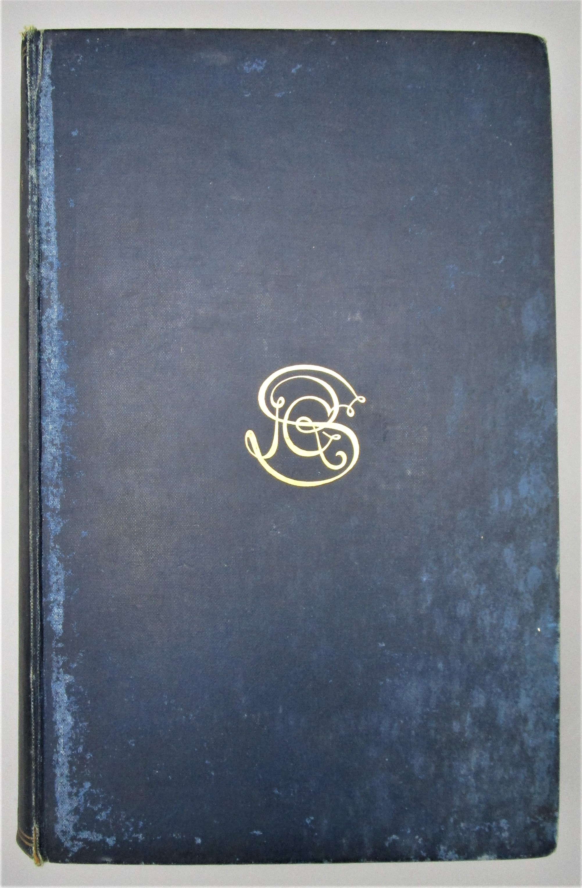 COL SIR ROBERT SANDEMAN: LIFE & WORK ON INDIAN FRONTIER, by Thomas H. Thornton - 1895