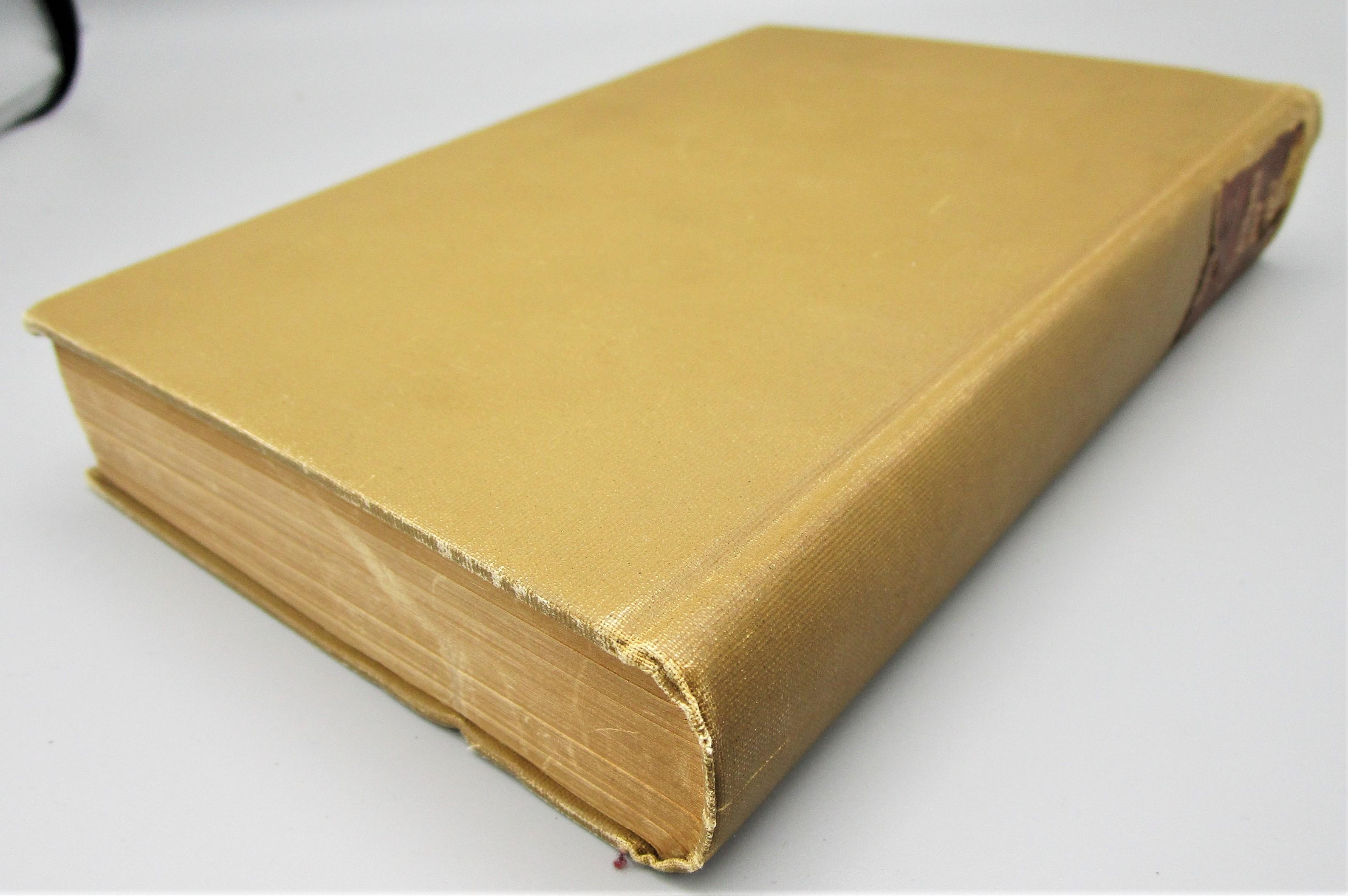 PRIDE AND PREJUDICE, by Jane Austen; illus by C.E. Brock - 1904