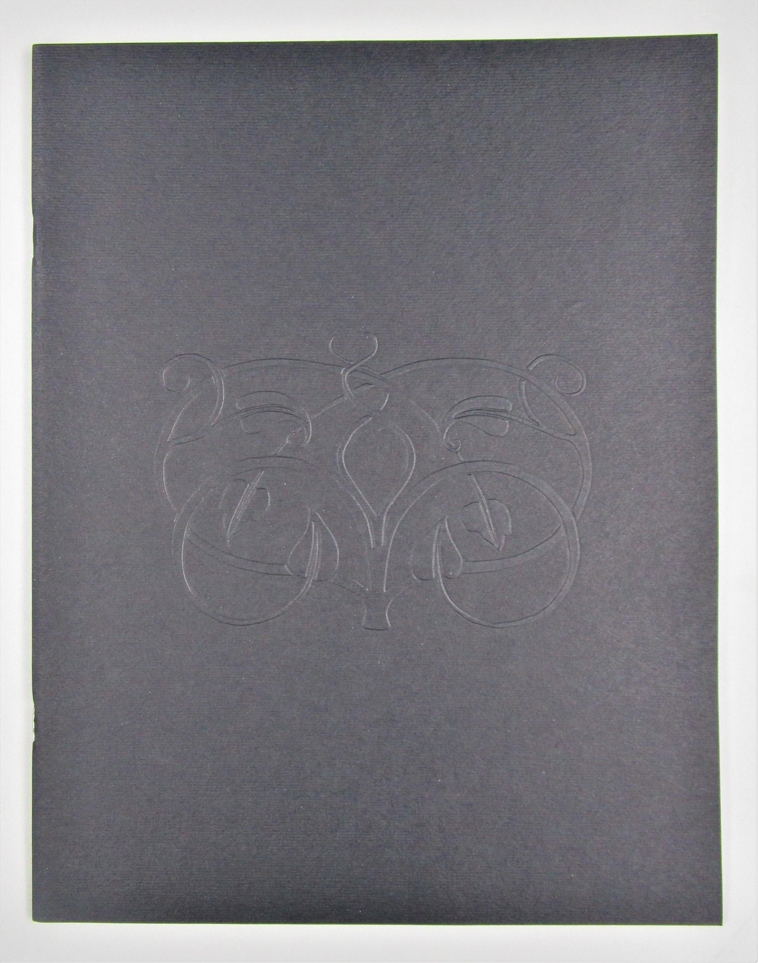 SAMUEL YELLIN METALWORKERS: THREE GENERATIONS - 1998