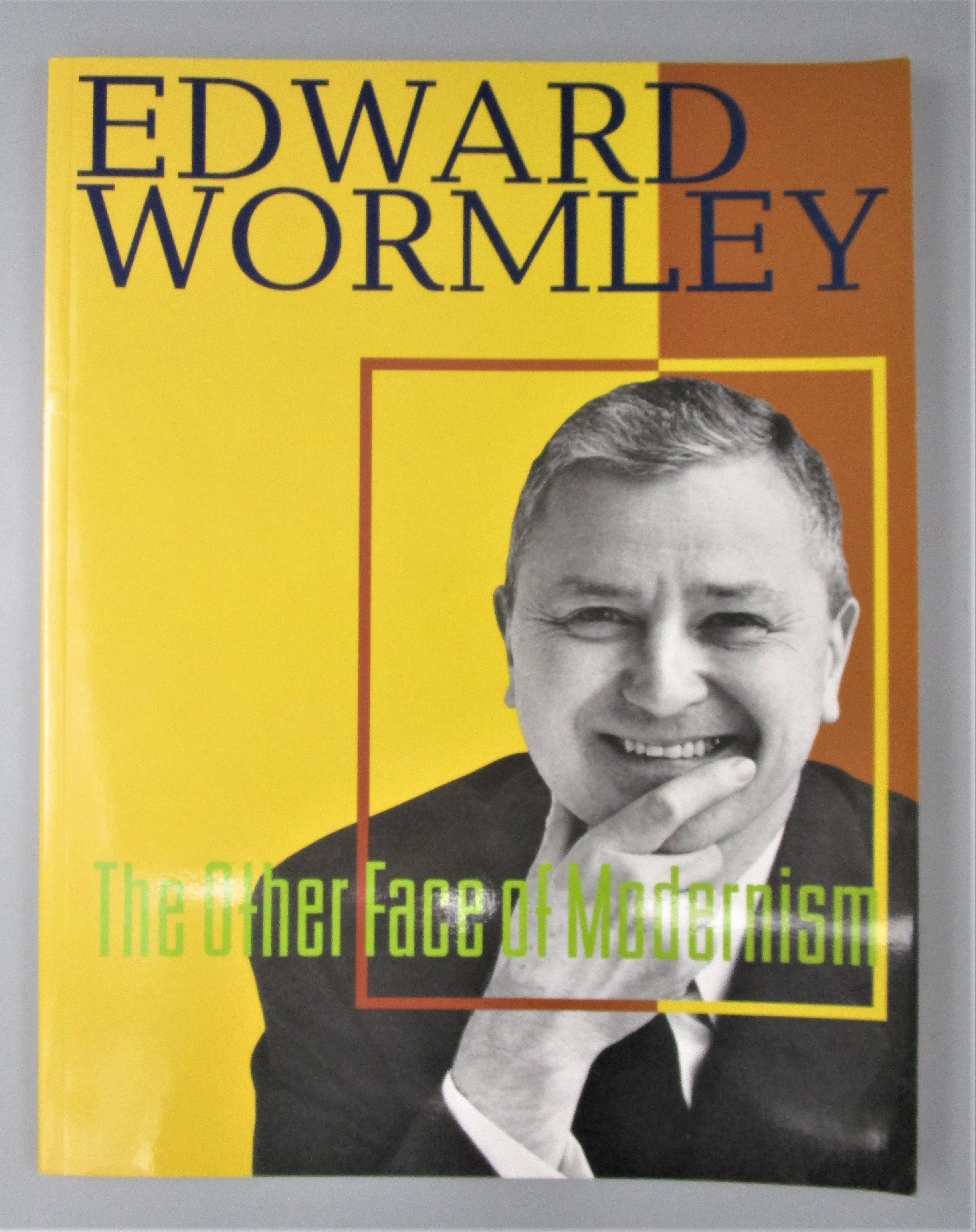 EDWARD WORMLEY: THE OTHER FACE OF MODERNISM, by Judith Gura - 1997