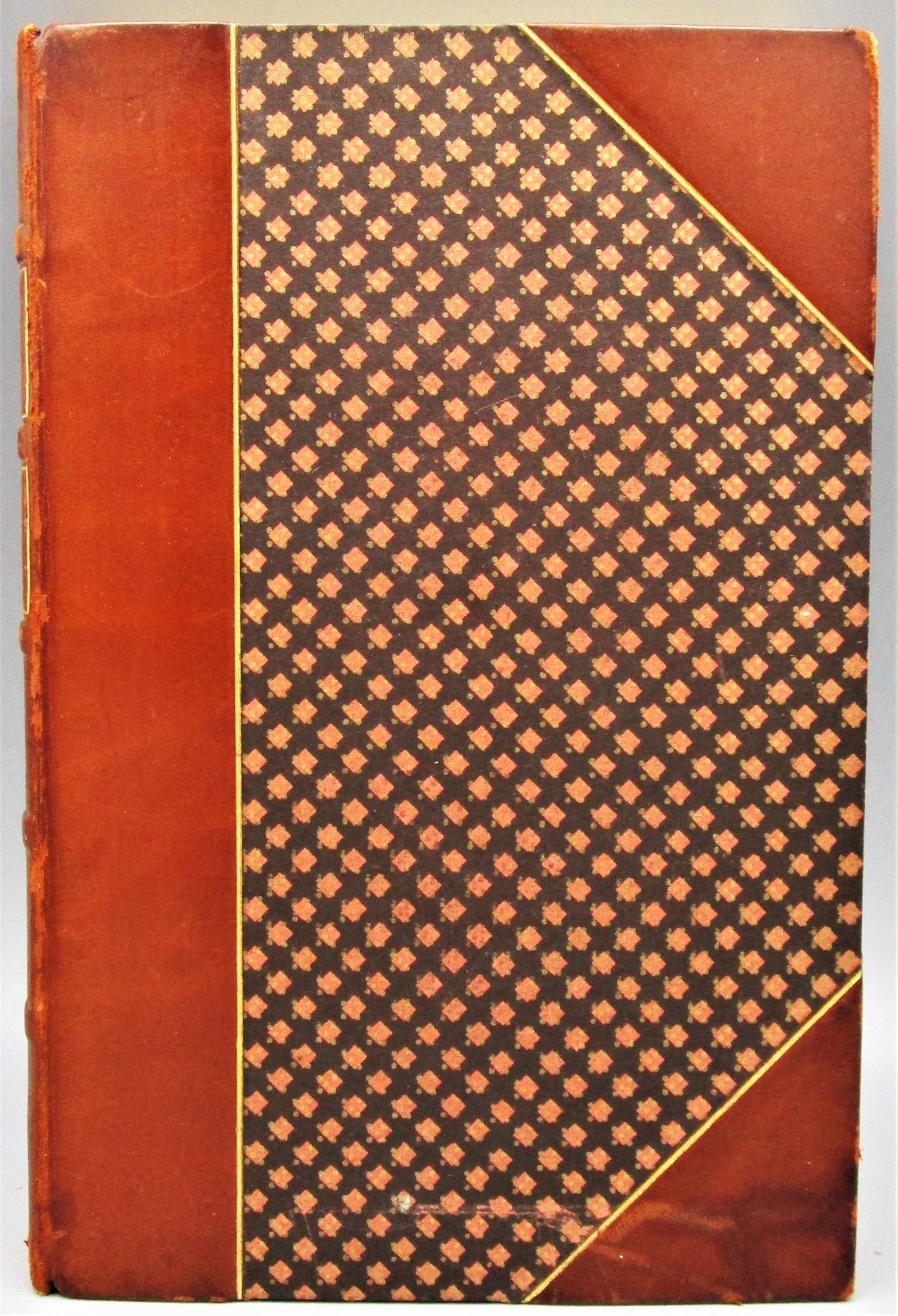 SONGS AND POEMS: OLD AND NEW, by William Sharp - 1909 [1st Ed]