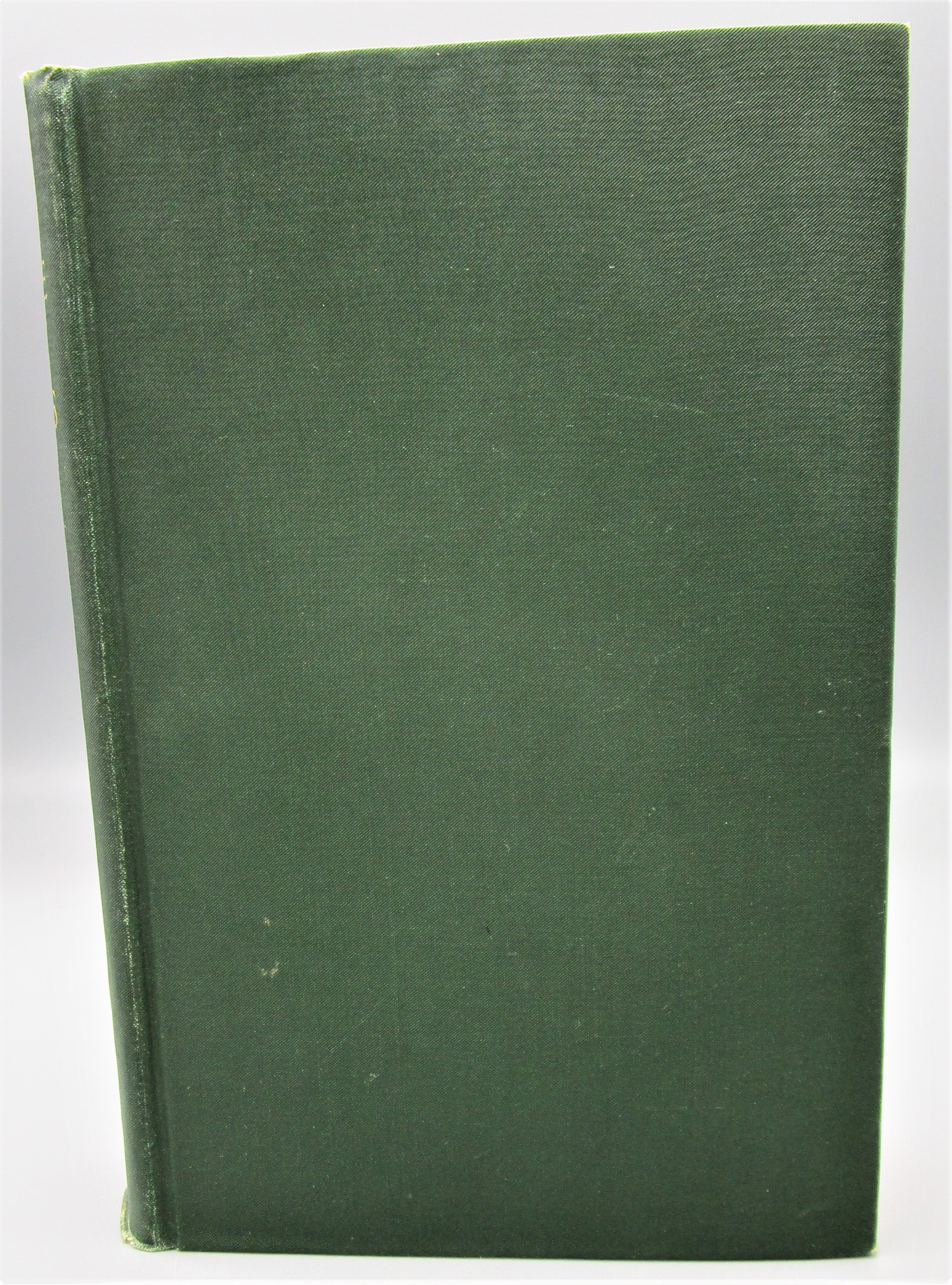 THE MENTAL STATE OF HYSTERICALS, by Pierre Janet, MD. - 1901 First Edition