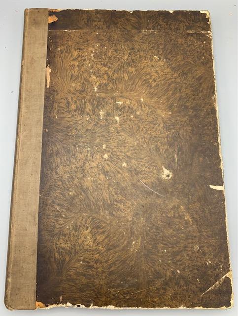 MODELES DE SERRURERIE - 1826 [1st Edition]