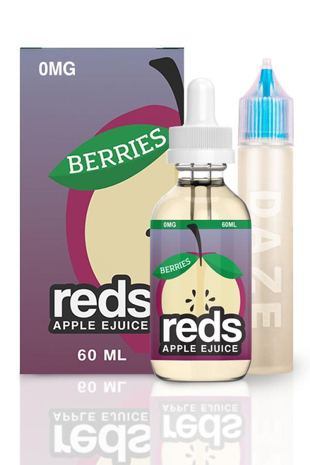 reds berries apple ejuice