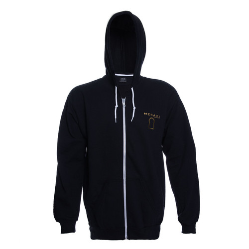 Cozy hoodie that you can wear anywhere!   Fabric:75/25 ring spun combed cotton/polyester fleece