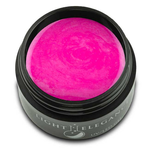 Light Elegance UV/LED Color Gel Double Scoop - .57 oz/17 ml