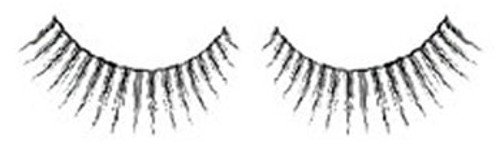 Reese Robert Strip Lashes with Adhesive - Homecoming Queen