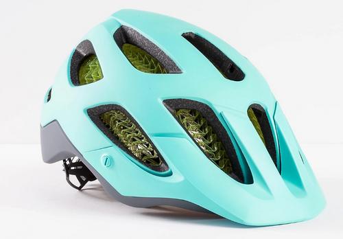Bontrager Blaze WaveCell Mountain Bike Helmet - 4 Colours