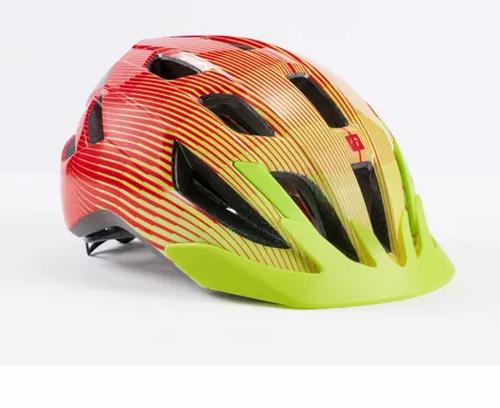 Bontrager Solstice MIPS Youth Bike Helmet - 2 Colours