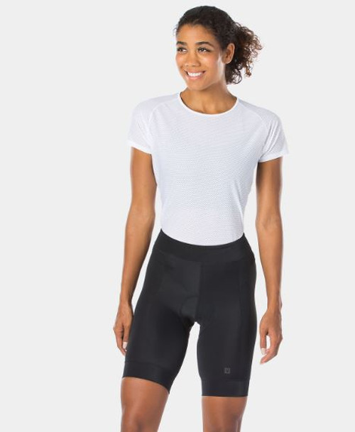 BONTRAGER SOLSTICE WOMENS CYCLING SHORTS