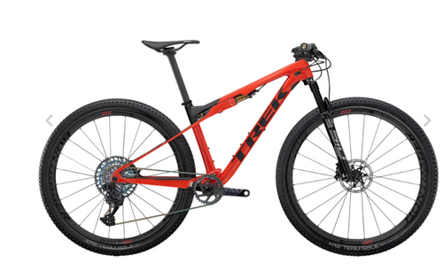2021 SUPERCALIBER 9.9 XX1 *PRICE FROM 13,499.99