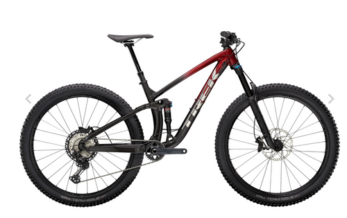 *2022 FUEL EX 8 XT   ..Just released-in store now!
