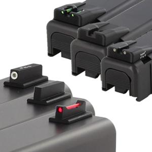 Glock Carry Sight Sets