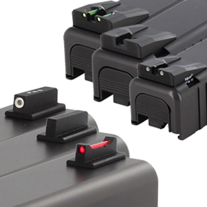 Glock Competition Sight Sets