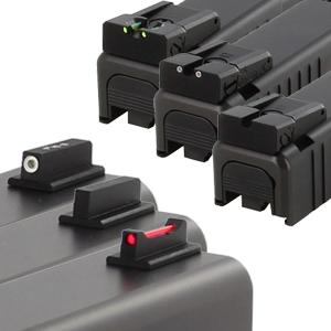 Glock Adjustable Sight Sets