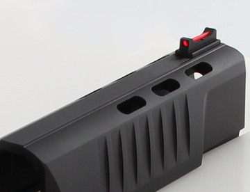 Dawson Precision Walther PPQ/PPQ M2/P99 Fiber Optic Front Sights