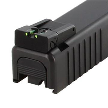 Dawson Precision Glock Adjustable Rear Sights