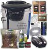 HydroPod - DIY Add Your Own Bucket Kit