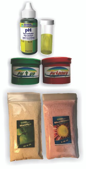 Nute & pH Kit