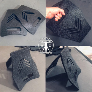 CATI ARMOR® AR500 & AR600 Ballistic Body Armor Manufacturer