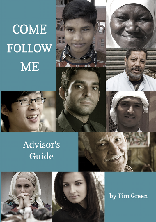 English Advisor's Guide