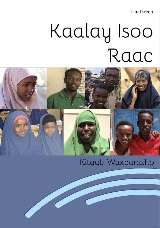 somali come follow me study book front cover