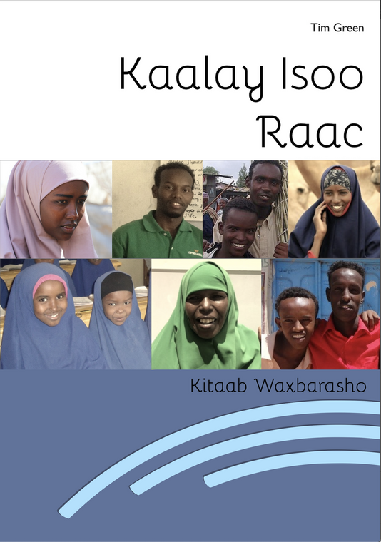 somali come follow me study book front cover