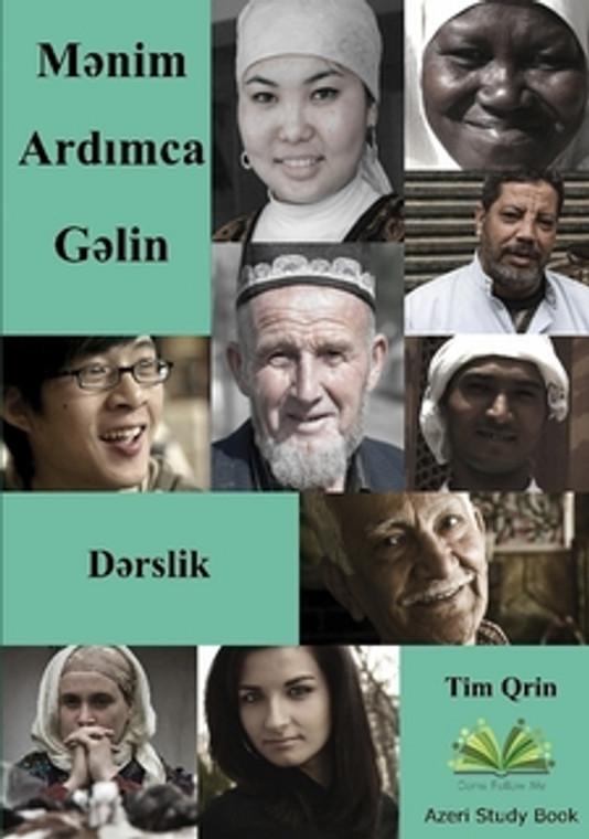 Azeri Study Book