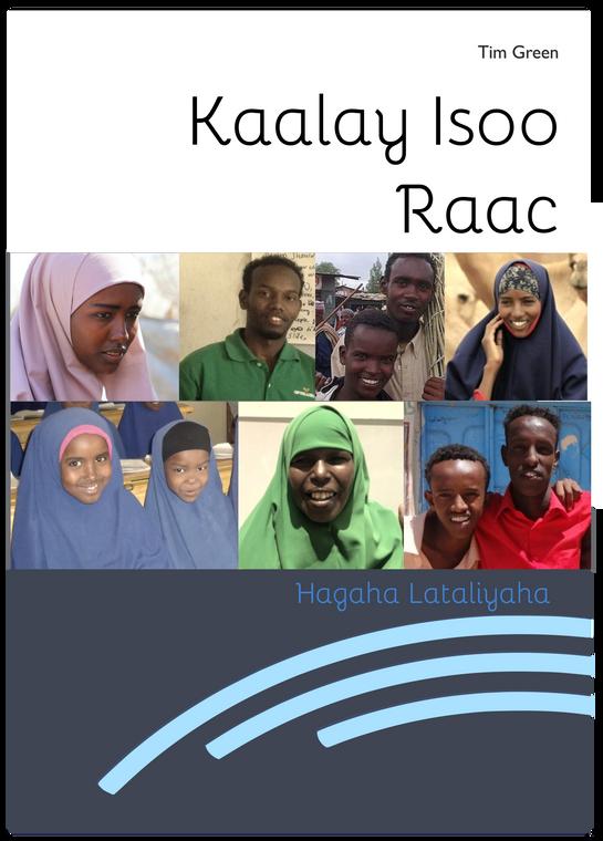 Somali Advisor's guide